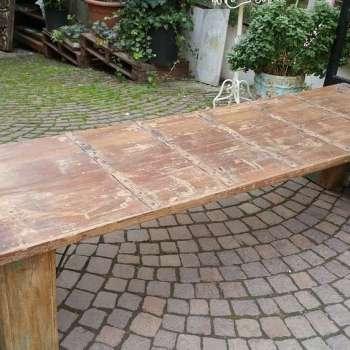 Tavolino panca