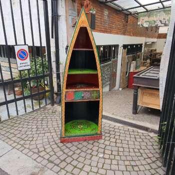 libreria canoa indiana