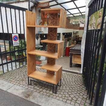 libreria scaffale